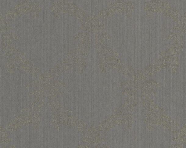 Tapete Vlies Barock grau Haute Couture 2904-58 online kaufen