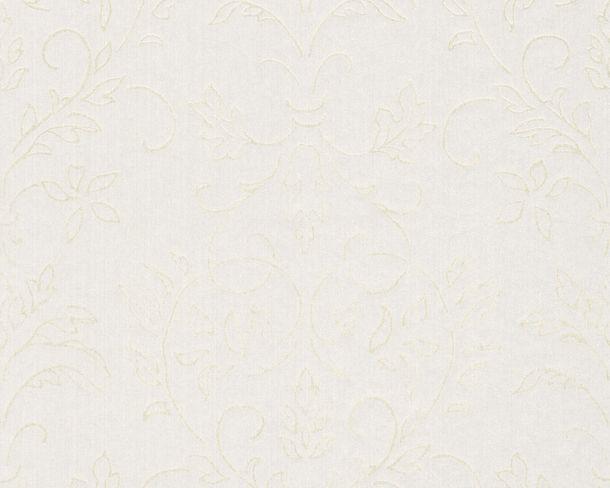 Tapete Vlies Barock creme Haute Couture 2906-18