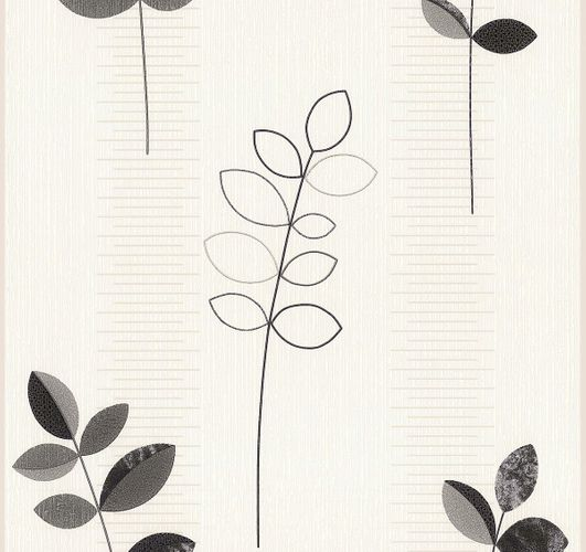 Wallpaper nature grey P+S International 13327-30 online kaufen