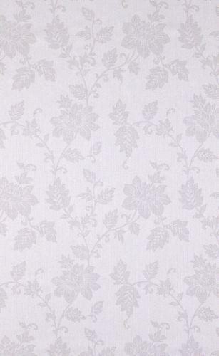 Tapete Vlies Natur weiß Haute Couture 2258-49