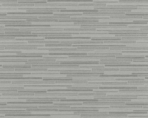 Wallpaper stone tiles design black AS Creation 7097-14 online kaufen