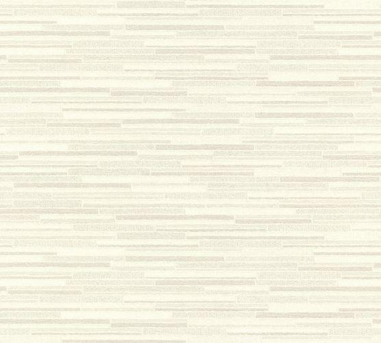 Vlies Tapete Steinoptik Fliese creme AS Creation 7097-21 online kaufen