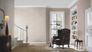Room picture Wallpaper texture design beige 479409 Non Woven Rasch Pure Vintage 3