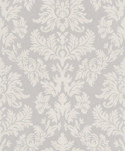 Barbara Becker wallpaper b.b. ornaments grey 474343 online kaufen