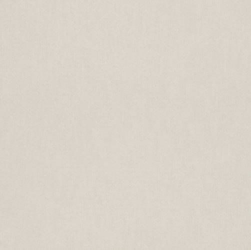 Kid's Wallpaper Plain Plaster cream grey Rasch 247428