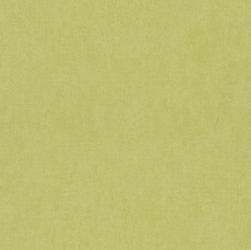 Kindertapete Rasch Einfarbig Putzoptik apfelgrün 247459