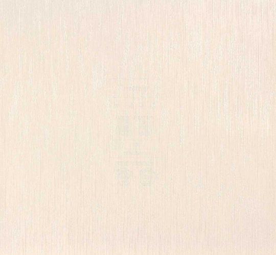 Tapete Vlies Einfarbig Rasch Trianon weiß weiß 515411