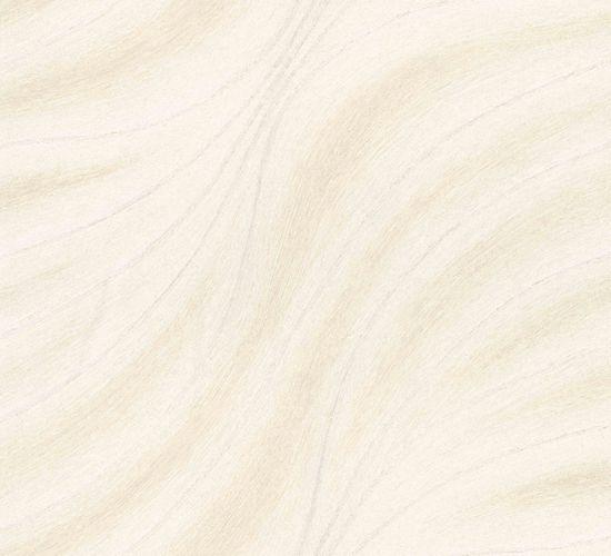 Colani Tapete Evolution Marburg Wellen creme 56308 online kaufen