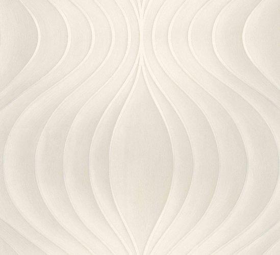 Colani Tapete Evolution Marburg Wellen creme 56324 online kaufen