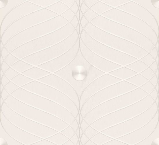 Colani wallpaper Evolution Marburg wave cream 56336 online kaufen