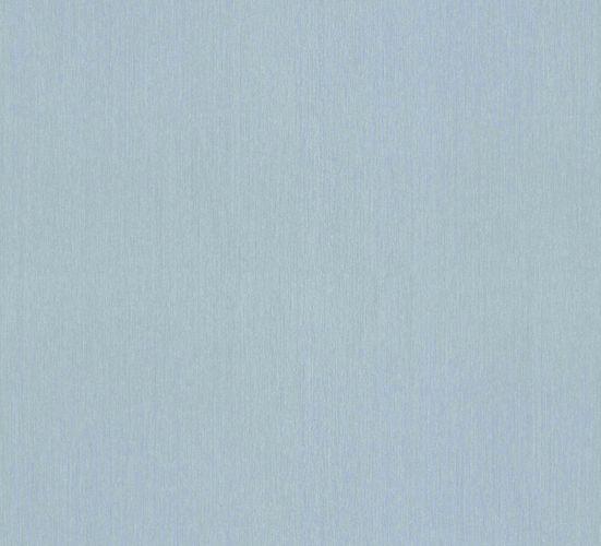 Colani Tapete Evolution Marburg Einfarbig blau 56347