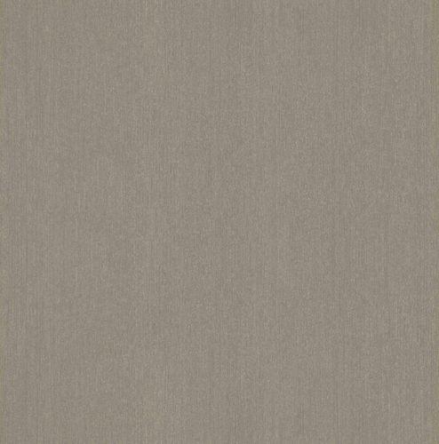 Colani Tapete Evolution Marburg Einfarbig silber 56348