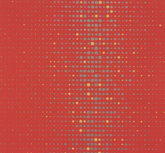 Nena wallpaper Marburg red circle 57238 online kaufen