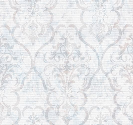 Guido Maria Kretschmer wallpaper white ornament 13362-30 online kaufen