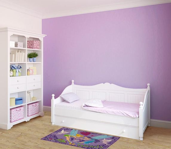 spielteppich tinkerbell disney teppich feen m dchen. Black Bedroom Furniture Sets. Home Design Ideas
