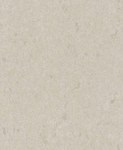 Tapete Vlies Uni Used Look Glitzer beige Rasch Textil 227276 online kaufen