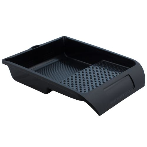 Plastic Roller Tray for Brush Sleeve Decorator 26x32 cm