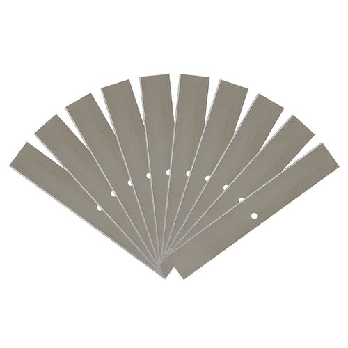 10 Replacement Blades Carpet Wallpaper Stripper 10cm online kaufen