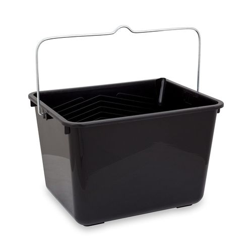 Plastic-Bucket for Water Paste Paint Mixing Tub 8L