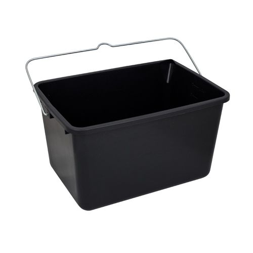 Black-Bucket for Water Paste Paint Mixing Tub 12L online kaufen