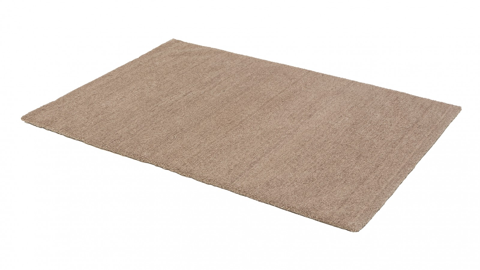 teppich hochflor shaggy flokati webteppich langflor beige. Black Bedroom Furniture Sets. Home Design Ideas