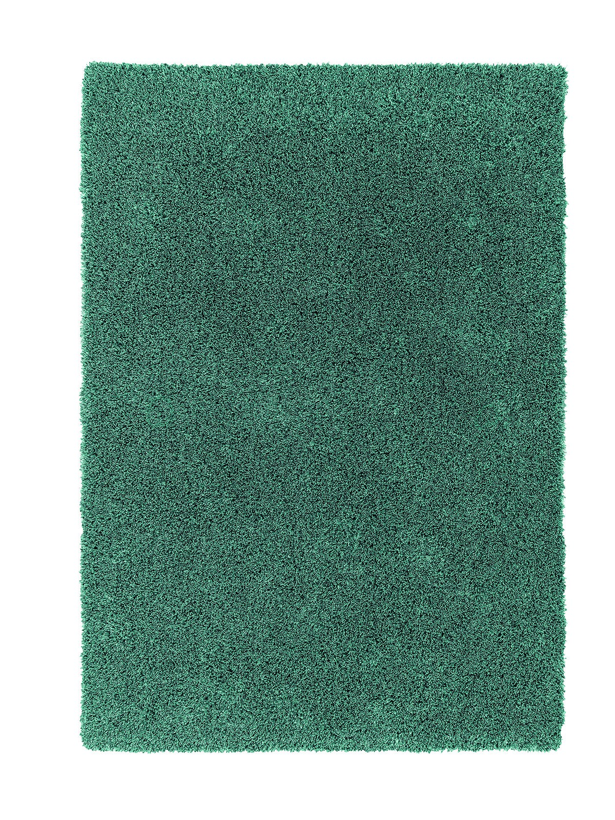 Carpet shaggy sch ner wohnen new feeling blue 150037 for Schoener wohnen