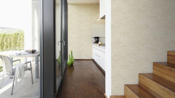 Wallpaper Daniel Hechter cement design beige 30668-1 online kaufen