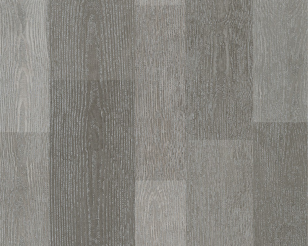 Marvelous Wallpaper Wood Optics Grey Silver Livingwalls 30643 1 001