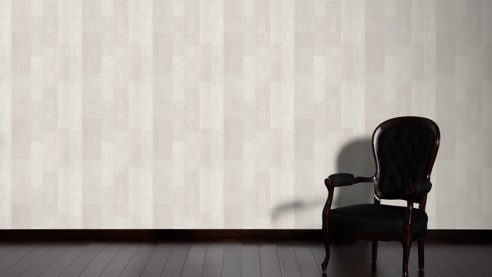Elegant Wallpaper Wood Optics White Beige Livingwalls 30643 3