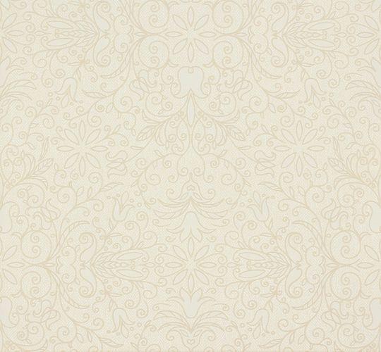 Marburg wallpaper floral cream beige 57113 online kaufen
