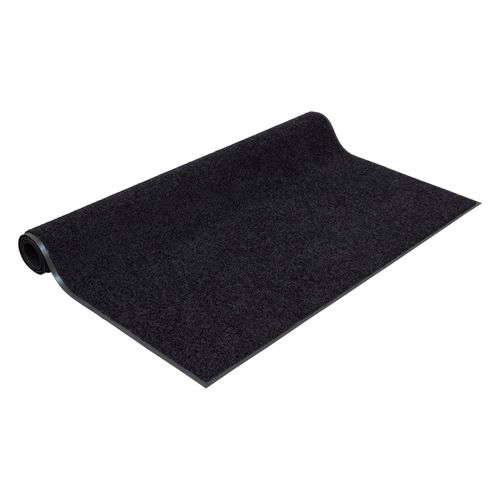 Door Entrance Barrier Mat X-Tra Clean plain black online kaufen