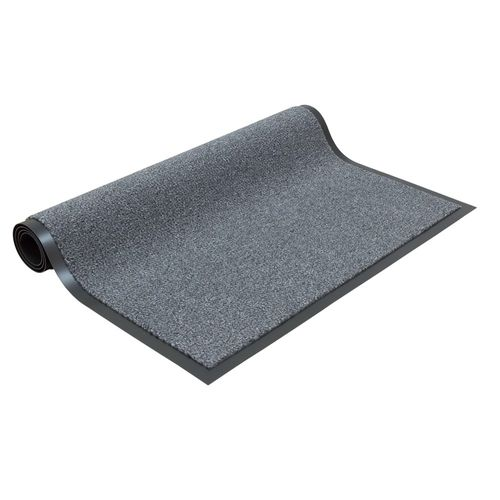 Door Entrance Barrier Mat Classic Clean mottled grey online kaufen