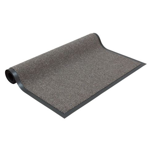 Door Entrance Barrier Mat Classic Clean mottled brown online kaufen