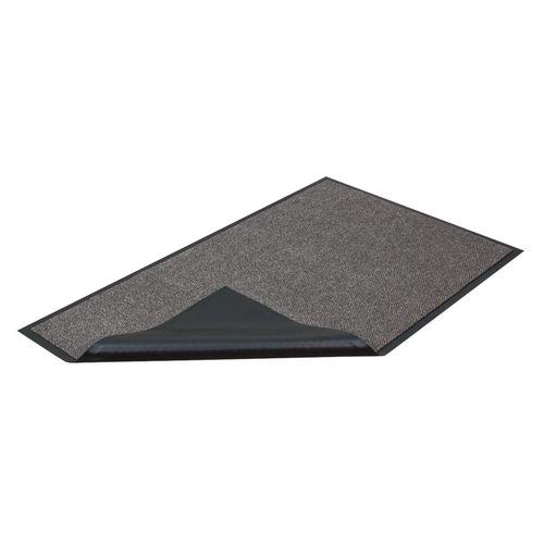Schmutzfangmatte Fußmatte Classic Clean Meliert braun online kaufen