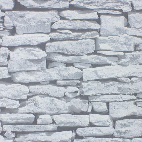 tapete steinoptik grau braun moroccan 623000. Black Bedroom Furniture Sets. Home Design Ideas