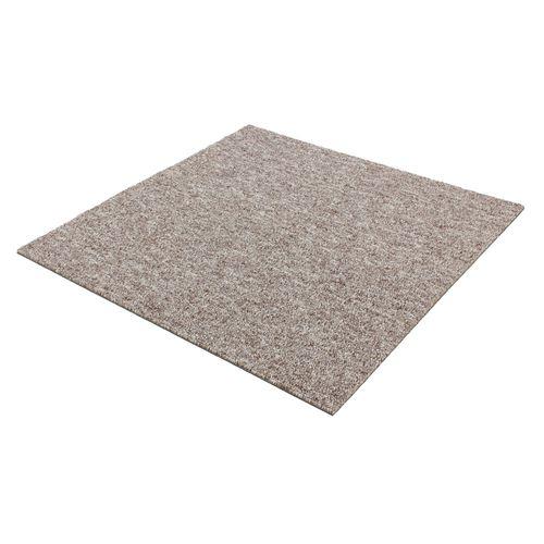 Carpet Tile Heavy Duty beige Diva 50x50 cm online kaufen