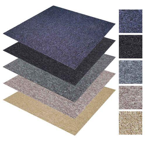 Carpet Tile Heavy Duty var. colours Diva