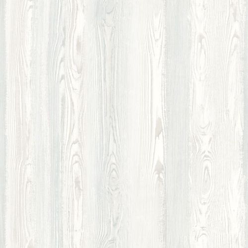 Tapete Vlies Holz-Optik grau beige World Wide Walls 148623