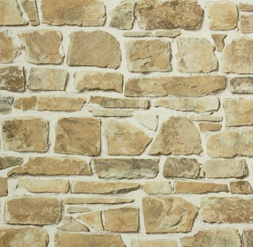 Wallpaper Rasch stone optics 265606