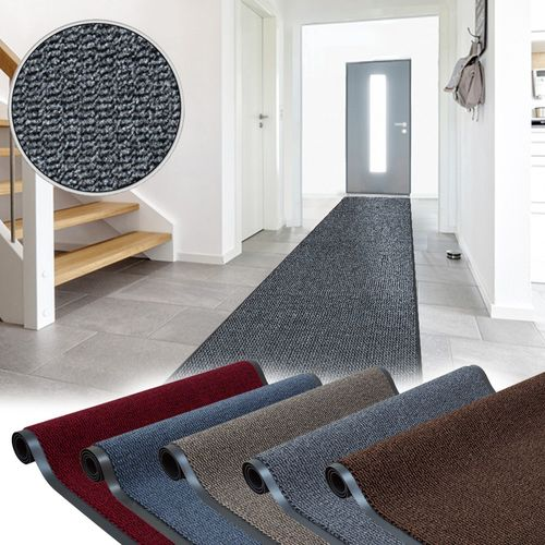 Door Entrance Barrier Runner Rug Basic Clean 120cm online kaufen
