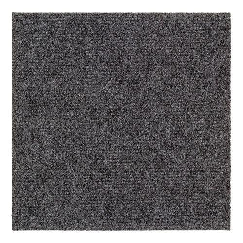 Carpet Tile self-adhesive ribbed Needle Felt