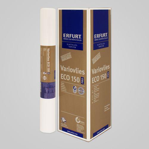 1x Lining Paper Erfurt EcoVlies EV 150 Wallpaper 18.75 m² online kaufen