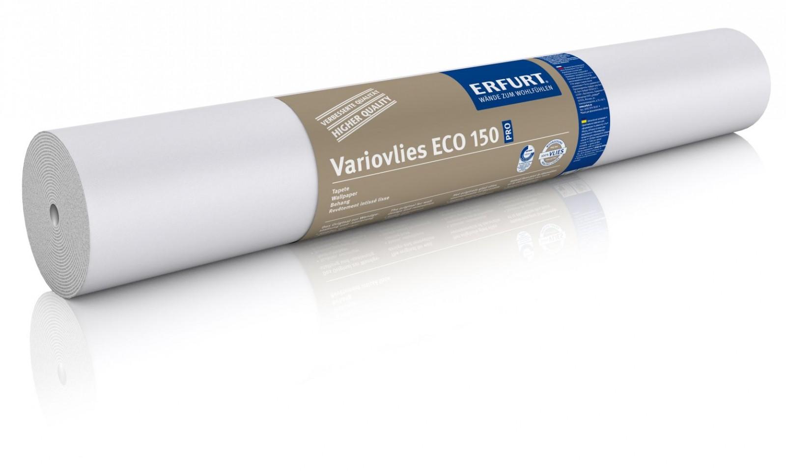 4x lining paper erfurt ecovlies ev 150 wallpaper 75 m. Black Bedroom Furniture Sets. Home Design Ideas