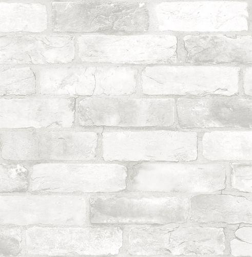 Vliestapete Steinwand Rasch Textil grau 022321 online kaufen