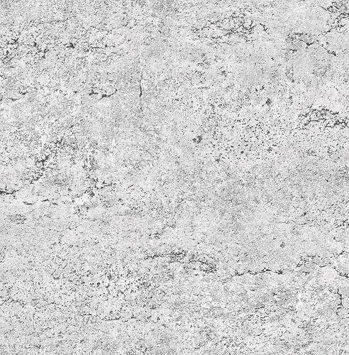 Wallpaper cement optic stone wall Rasch Textil grey 022312 online kaufen