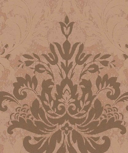 Wallpaper Marburg ornamental design shine terra 57922 online kaufen