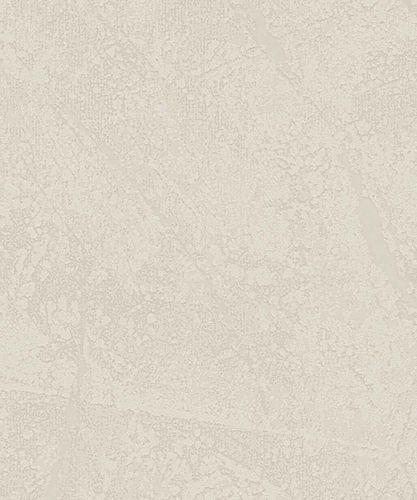 Wallpaper Marburg texture design shine cream 57930 online kaufen