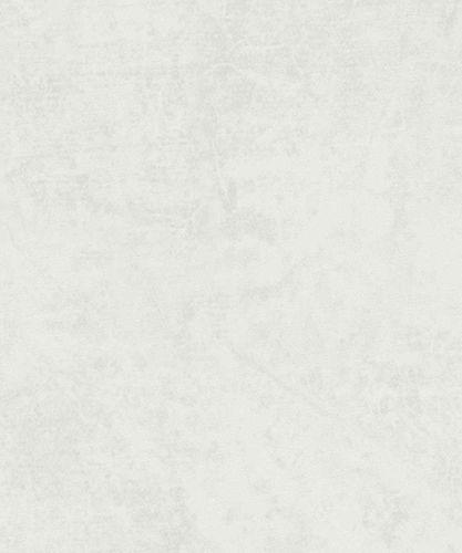 Vliestapete Einfarbig grau Marburg 57938