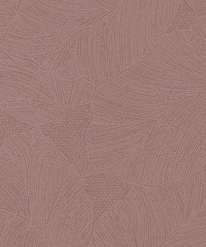 Wallpaper Marburg leaf floral rose 57950 online kaufen