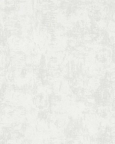 Vliestapete Uni Putzstruktur weiß Metallic Marburg 58002 online kaufen